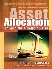 Asset Allocation, 4th Ed: Edition 4