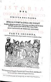 Istoria del Concilio di Trento: Volume 2