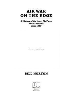 Air War on the Edge