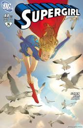 Supergirl (2005-) #43