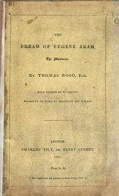 The dream of Eugene Aram, the murderer