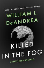 Killed in the Fog