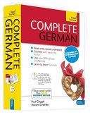 Complete German Beginner to Intermediate Course