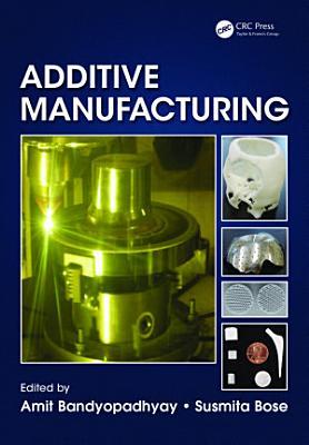 Additive Manufacturing PDF