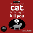 How To Tell If Your Cat Is Plotting To Kill You 20 PDF