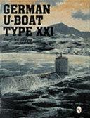 German U-boat Type Three