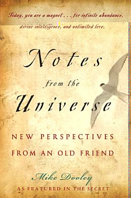 Notes from the Universe PDF