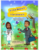 If I Can Believe It I Can Achieve It Book