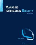 Managing Information Security PDF