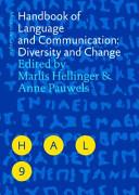 Handbook of Language and Communication PDF