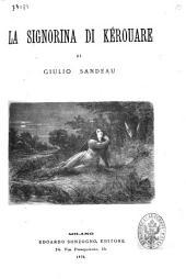 La signorina di Kérouare di Giulio Sandeau