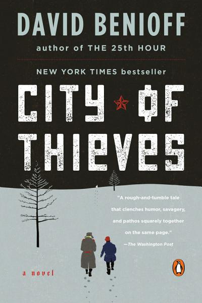 Download City of Thieves Book