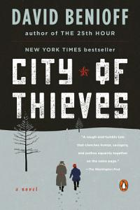 City of Thieves Book