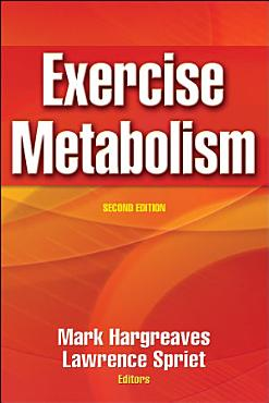 Exercise Metabolism PDF
