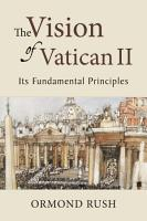The Vision of Vatican II PDF
