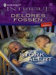 Stork Alert Book PDF