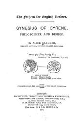 Synesius of Cyrene: Philosopher and Bishop
