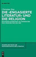 Die  engagierte Literatur  und die Religion PDF