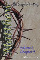 Matthew Volume Two PDF