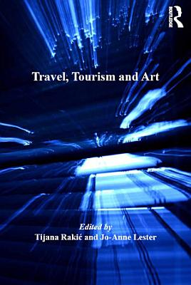 Travel  Tourism and Art PDF