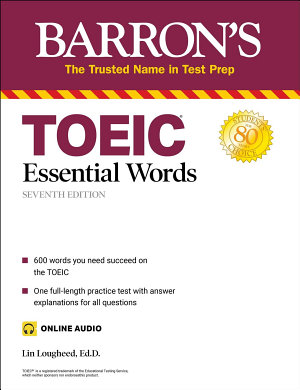 TOEIC Essential Words (with Online Audio)
