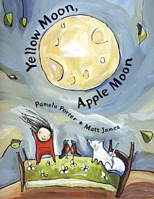 Yellow Moon  Apple Moon