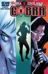 G.I. Joe: Cobra 2011 #6