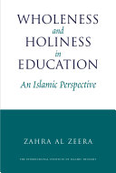 Wholeness and Holiness in Education