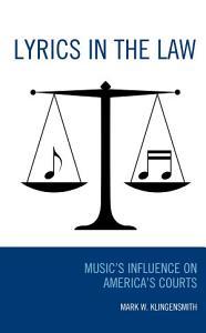 Lyrics in the Law PDF