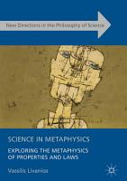 Science in Metaphysics PDF
