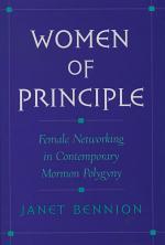 Women of Principle