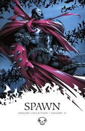 Spawn Origins Collection Volume 15