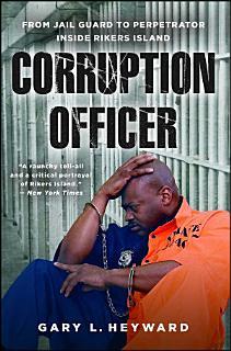 Corruption Officer Book