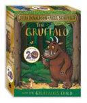 The Gruffalo and the Gruffalo s Child Board Book Gift Slipcase