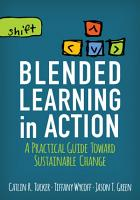 Blended Learning in Action PDF