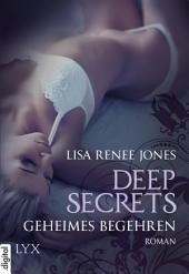 Deep Secrets - Geheimes Begehren