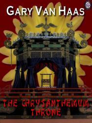 The Chrysanthemum Throne PDF