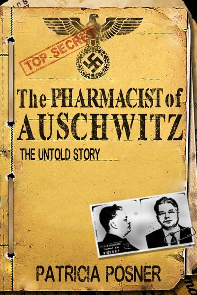 Download The Pharmacist of Auschwitz Book