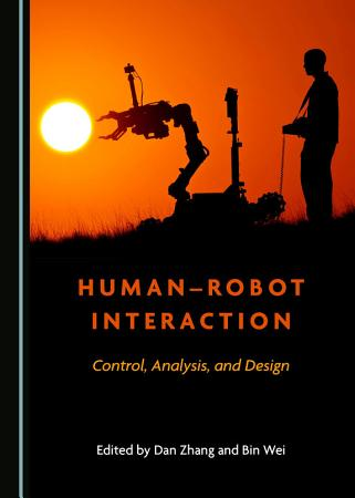 Human   Robot Interaction PDF