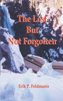 The Lost But Not Forgotten PDF