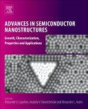 Advances in Semiconductor Nanostructures