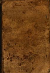 Martyrologium Basiliense iuxta Romanum ad nouam kalendarij rationem & ecclesiasticae historiae veritatem restitutum Jacobi Christophori episcopi Basiliensi iussu editum