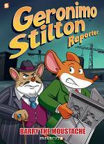 Geronimo Stilton Reporter #5