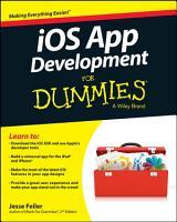 iOS App Development For Dummies PDF