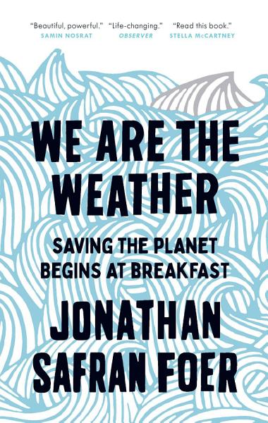 Download We Are the Weather Book