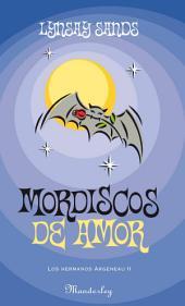Mordiscos de amor (Los hermanos Argeneau 2)