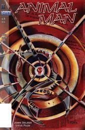 Animal Man (1988-) #78