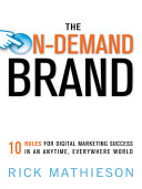 The On demand Brand PDF