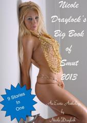 Nicole Draylock's Big Book of Smut 2013