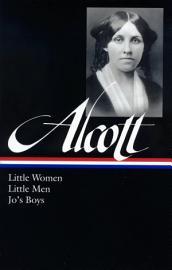 Little Women   Little Men   Jo S Boys